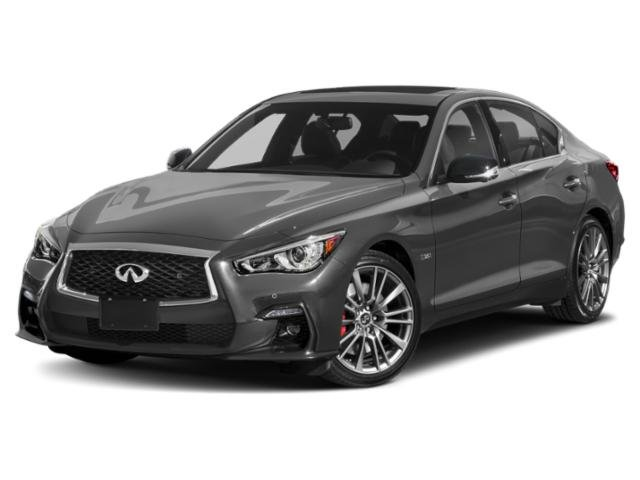2020 INFINITI Q50 3.0t SPORT 3.0t SPORT RWD Twin Turbo Premium Unleaded V-6 3.0 L/183 [6]