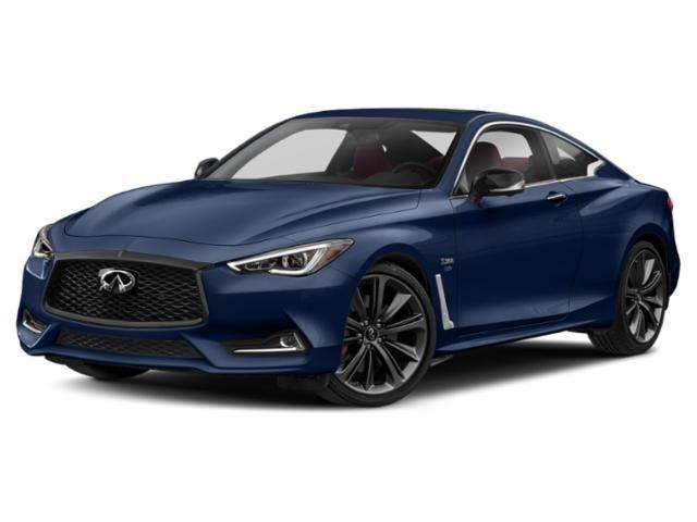 2020 INFINITI Q60 RED SPORT 400 RED SPORT 400 RWD Twin Turbo Premium Unleaded V-6 3.0 L/183 [14]