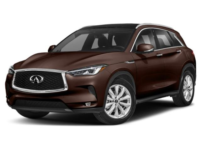 2020 INFINITI QX50 LUXE LUXE AWD Intercooled Turbo Premium Unleaded I-4 2.0 L/121 [8]