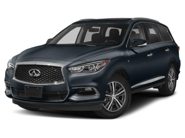 2020 INFINITI QX60 LUXE LUXE AWD Premium Unleaded V-6 3.5 L/213 [45]