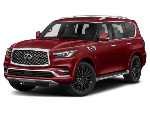 2020 INFINITI QX80 LIMITED LIMITED AWD Premium Unleaded V-8 5.6 L/339 [5]