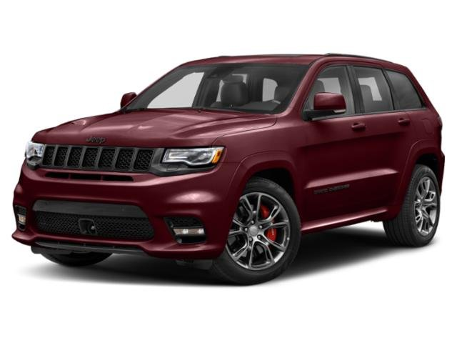 2020 Jeep Grand Cherokee SRT SRT 4x4 Premium Unleaded V-8 6.4 L/392 [1]