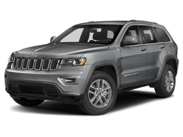 2020 Jeep Grand Cherokee Laredo Laredo 4x2 Regular Unleaded V-6 3.6 L/220 [4]