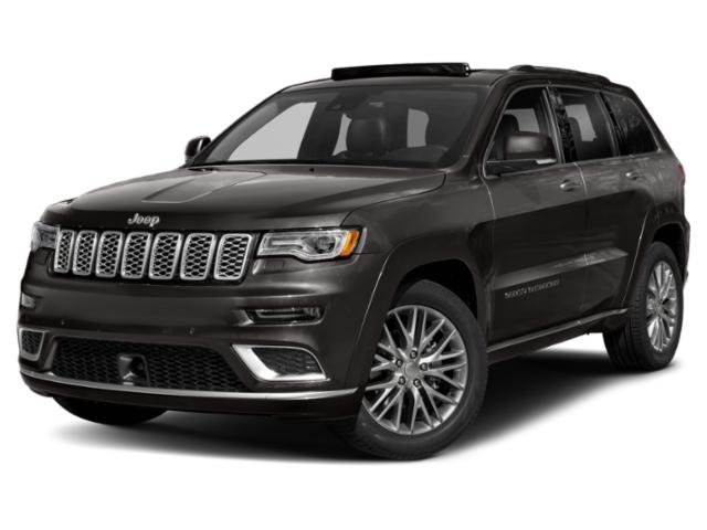 2020 Jeep Grand Cherokee Summit Summit 4x4 Regular Unleaded V-8 5.7 L/345 [13]
