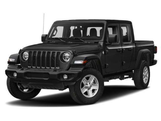 2020 Jeep Gladiator Sport S Sport S 4x4 Regular Unleaded V-6 3.6 L/220 [10]
