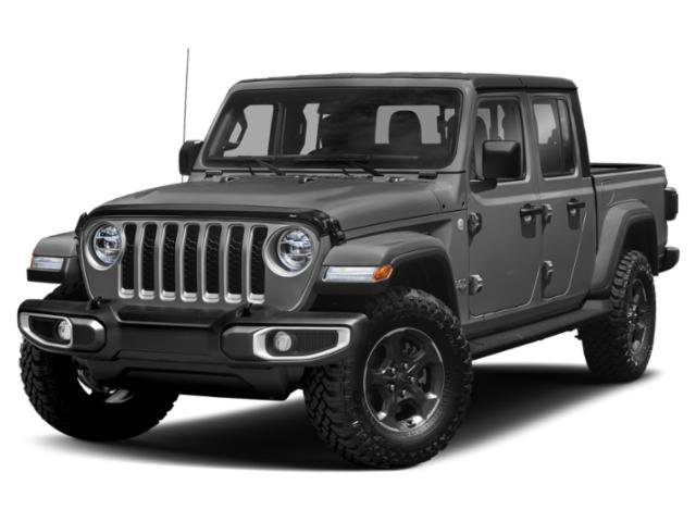 2020 Jeep Gladiator Mojave Mojave 4x4 Regular Unleaded V-6 3.6 L/220 [19]