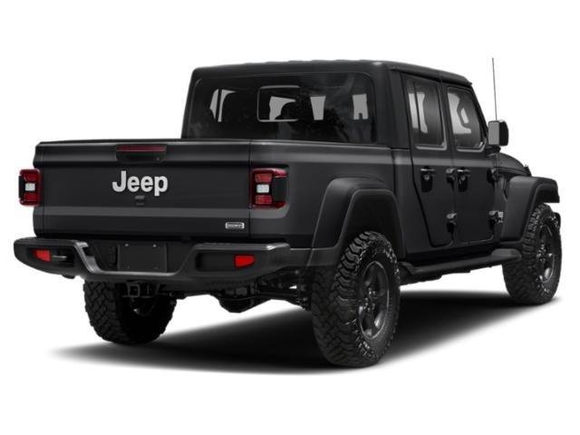 2020 Jeep Gladiator Sport S 1