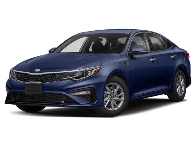 2020 Kia Optima LX LX Auto Regular Unleaded I-4 2.4 L/144 [3]