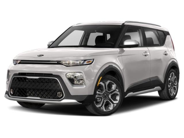 2020 Kia Soul S S IVT Regular Unleaded I-4 2.0 L/122 [11]
