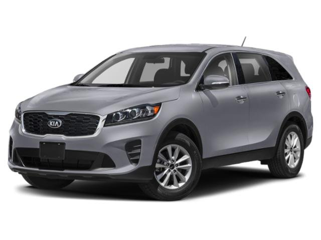 2020 Kia Sorento LX V6 LX V6 AWD Regular Unleaded V-6 3.3 L/204 [15]