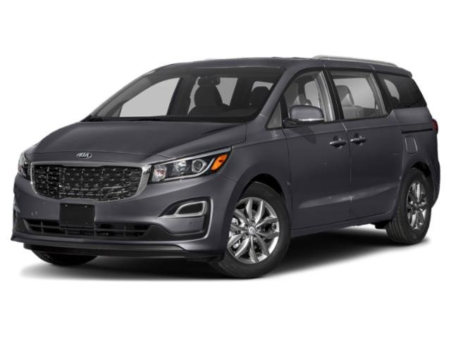 2020 Kia Sedona EX EX FWD Regular Unleaded V-6 3.3 L/204 [3]