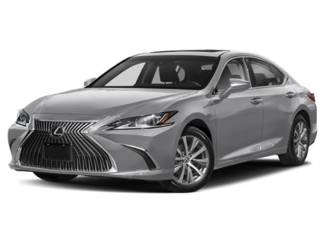 New 2020 Lexus ES 350 Luxury