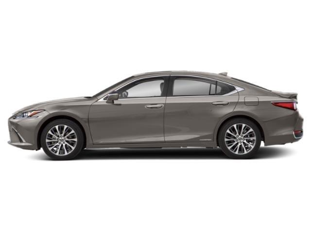 New 2020 Lexus ES 300h Luxury