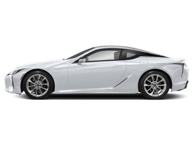New 2020 Lexus LC 500