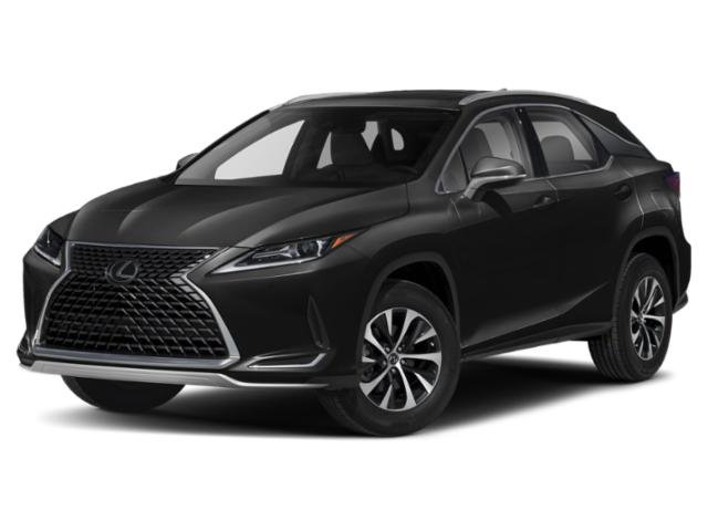 2020 Lexus RX RX 350 RX 350 FWD Regular Unleaded V-6 3.5 L/211 [16]