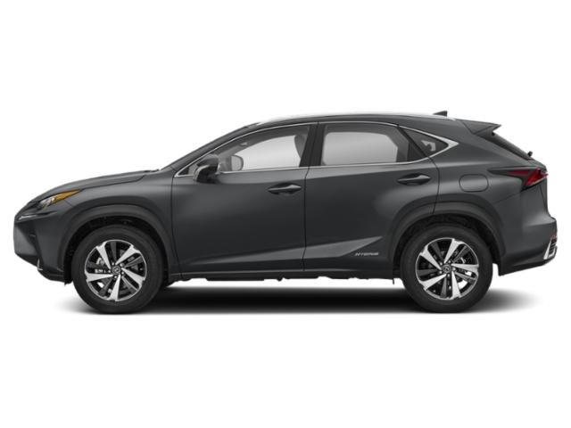 New 2020 Lexus NX 300h
