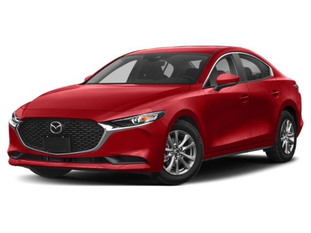 2020 Mazda Mazda3 Hatchback Premium Package