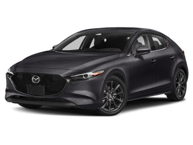 2020 Mazda 3 Hatchback Preferred Pkg Preferred Pkg Auto FWD Regular Unleaded I-4 2.5 L/152 [1]