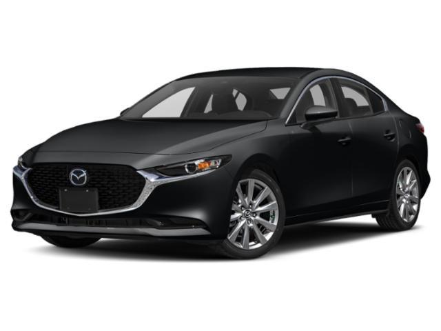 2020 Mazda Mazda3 Sedan Select Package Select Package FWD Regular Unleaded I-4 2.5 L/152 [5]