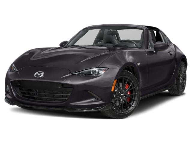 2020 Mazda MX-5 Miata RF Club Club Auto Premium Unleaded I-4 2.0 L/122 [2]
