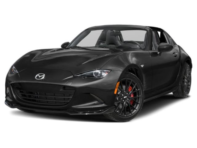 2020 Mazda MX-5 Miata RF Club Club Manual Premium Unleaded I-4 2.0 L/122 [1]