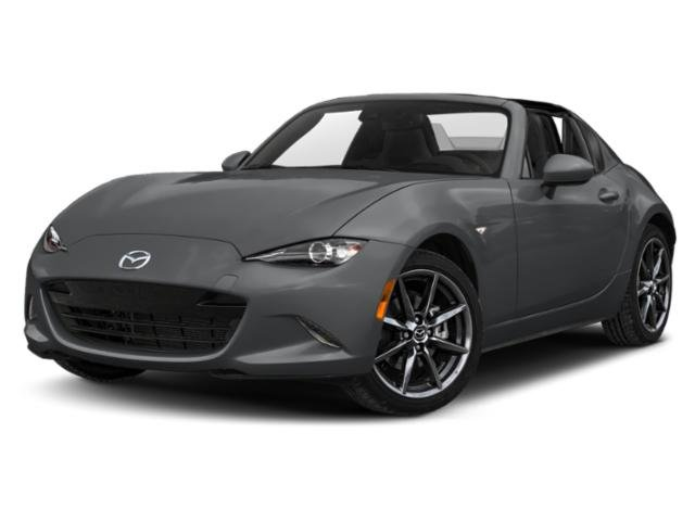 2020 Mazda MX-5 Miata RF Grand Touring Grand Touring Manual Premium Unleaded I-4 2.0 L/122 [4]