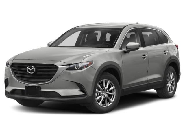 2020 Mazda CX-9 Grand Touring Grand Touring AWD Intercooled Turbo Regular Unleaded I-4 2.5 L/152 [9]