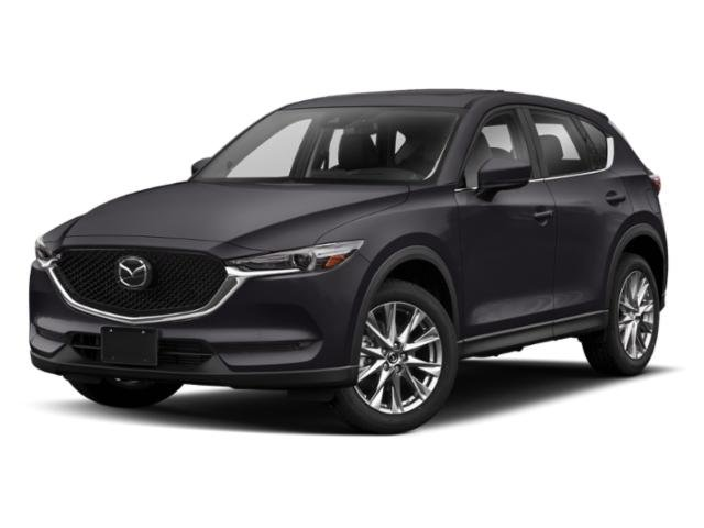 2020 Mazda CX-5 Grand Touring Reserve Grand Touring Reserve AWD Intercooled Turbo Regular Unleaded I-4 2.5 L/152 [0]