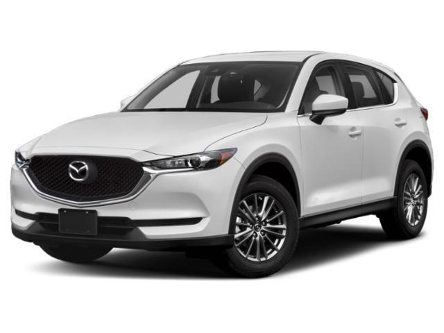 2020 Mazda CX-5 Sport Sport FWD Regular Unleaded I-4 2.5 L/152 [2]