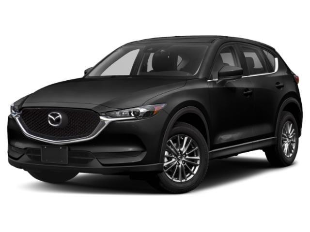 2020 Mazda CX-5 Sport Sport FWD Regular Unleaded I-4 2.5 L/152 [3]