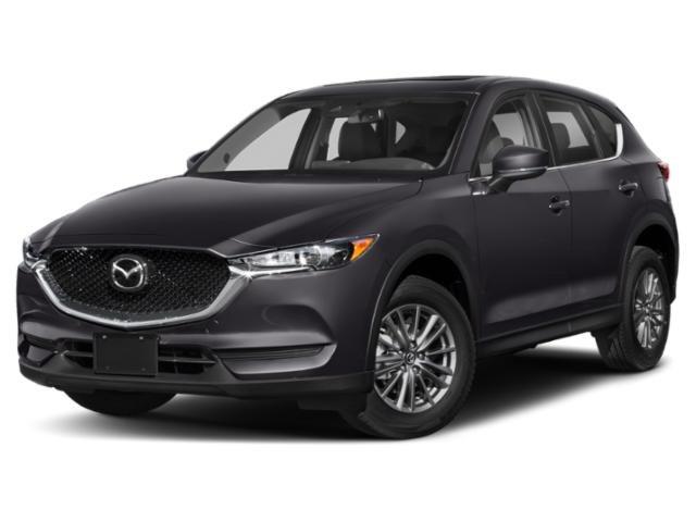 2020 Mazda CX-5 Touring Touring FWD Regular Unleaded I-4 2.5 L/152 [4]