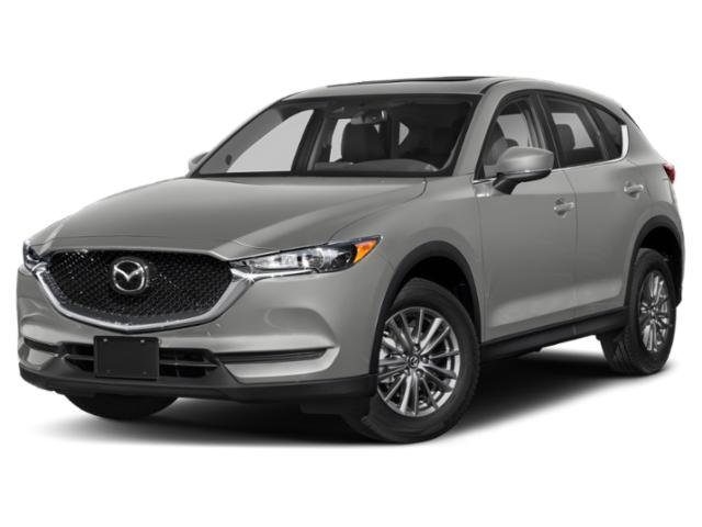 2020 Mazda CX-5 Touring Touring AWD Regular Unleaded I-4 2.5 L/152 [0]
