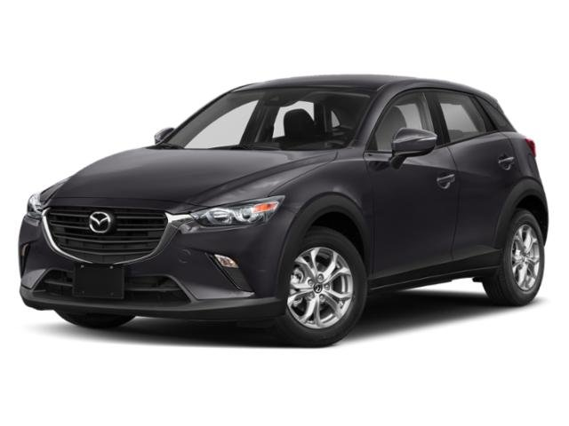2020 Mazda Cx-3 Sport Sport FWD Regular Unleaded I-4 2.0 L/122 [7]