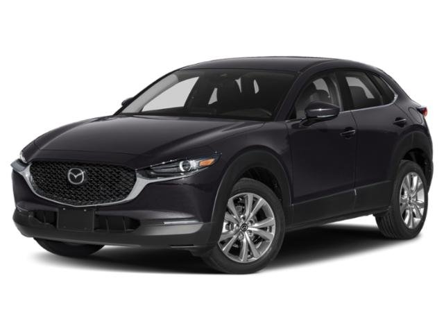 2020 Mazda CX-30 Select Package Select Package AWD Regular Unleaded I-4 2.5 L/152 [4]