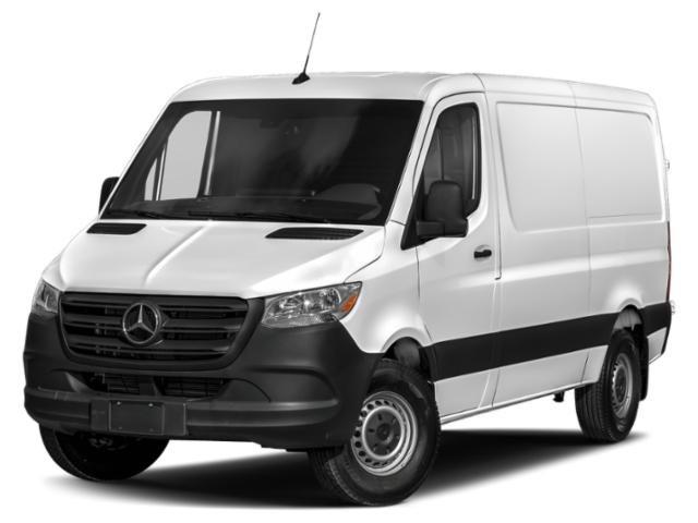"""2020 Mercedes-Benz Sprinter Cargo Van 2500 Standard Roof V6 144"""" RWD Intercooled Turbo Diesel V-6 3.0 L [7]"""