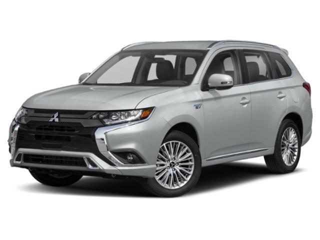 2020 Mitsubishi Outlander PHEV SEL SEL S-AWC Gas/Electric I-4 2.0 L/122 [15]