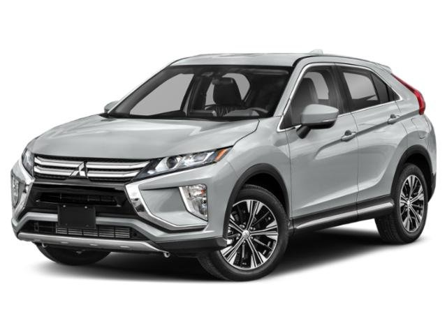 2020 Mitsubishi Eclipse Cross SE SE FWD Intercooled Turbo Regular Unleaded I-4 1.5 L/91 [3]