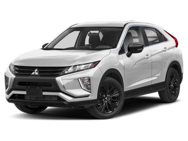 2020 Mitsubishi Eclipse Cross LE LE S-AWC Intercooled Turbo Regular Unleaded I-4 1.5 L/91 [13]