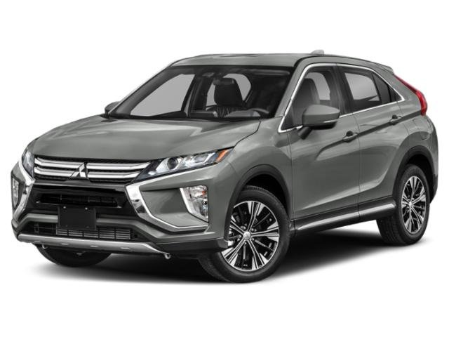 2020 Mitsubishi Eclipse Cross SE SE FWD Intercooled Turbo Regular Unleaded I-4 1.5 L/91 [6]