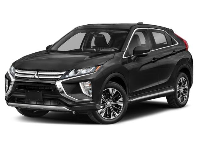 2020 Mitsubishi Eclipse Cross SE SE FWD Intercooled Turbo Regular Unleaded I-4 1.5 L/91 [5]