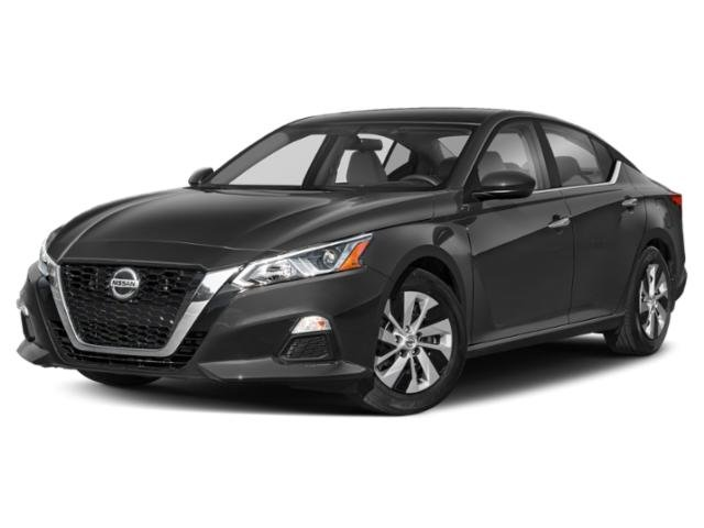 2020 Nissan Altima 2.5 S 2.5 S Sedan Regular Unleaded I-4 2.5 L/152 [48]
