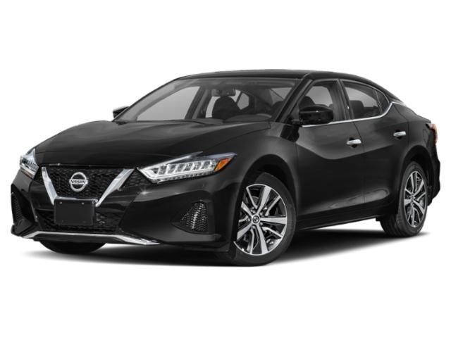 2020 Nissan Maxima SV SV 3.5L Premium Unleaded V-6 3.5 L/213 [7]