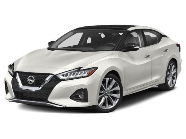 2020 Nissan Maxima Platinum Platinum 3.5L Premium Unleaded V-6 3.5 L/213 [12]