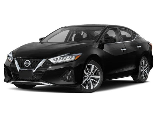 2020 Nissan Maxima S S 3.5L Premium Unleaded V-6 3.5 L/213 [5]