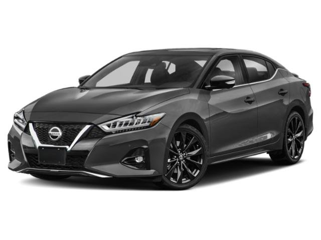 2020 Nissan Maxima S S 3.5L Premium Unleaded V-6 3.5 L/213 [3]