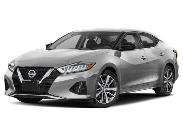 2020 Nissan Maxima S S 3.5L Premium Unleaded V-6 3.5 L/213 [0]