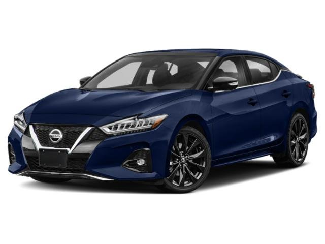 2020 Nissan Maxima SV SV 3.5L Premium Unleaded V-6 3.5 L/213 [9]
