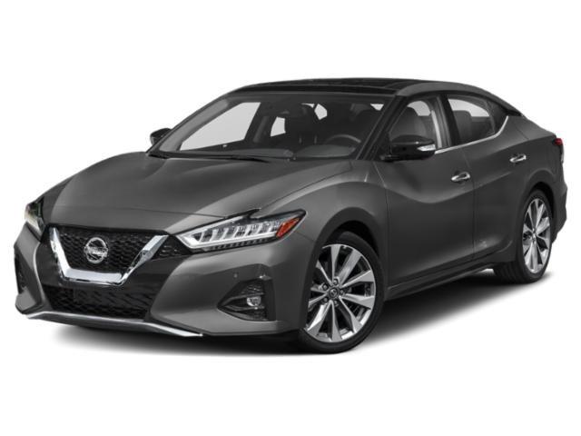 2020 Nissan Maxima Platinum Platinum 3.5L Premium Unleaded V-6 3.5 L/213 [5]
