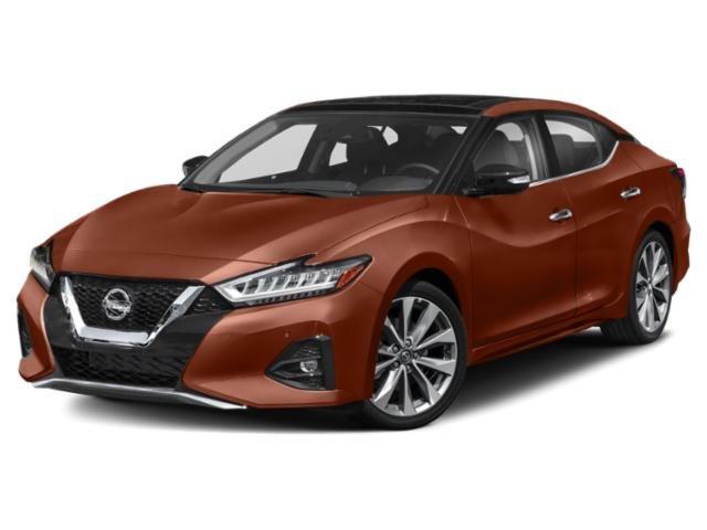 2020 Nissan Maxima Platinum Platinum 3.5L Premium Unleaded V-6 3.5 L/213 [1]