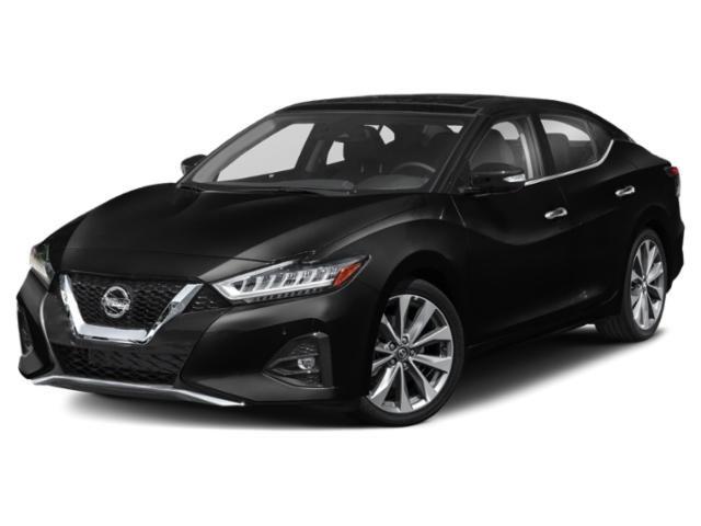 2020 Nissan Maxima PLATINUM Platinum 3.5L Premium Unleaded V-6 3.5 L/213 [8]